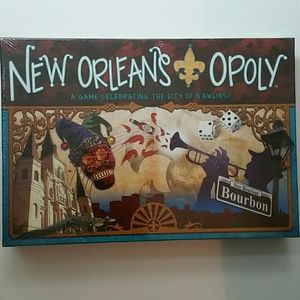 New Orleans Opoly